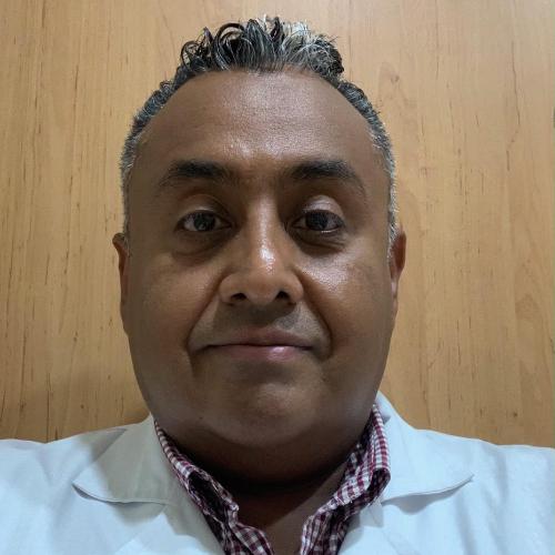 Javier Navarro Morales