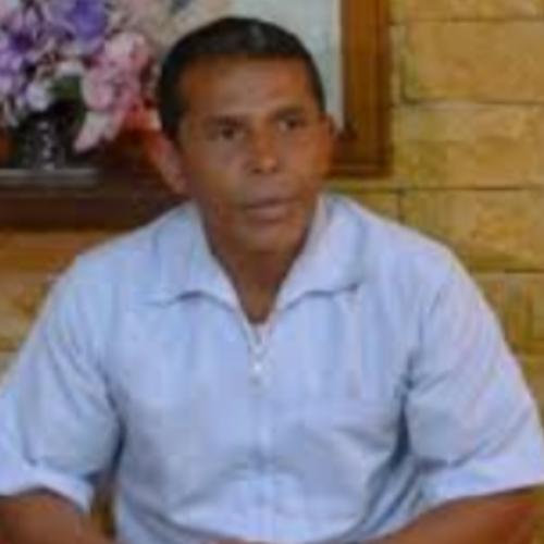 Dr. Roman Eduardo Gomez Gaviria