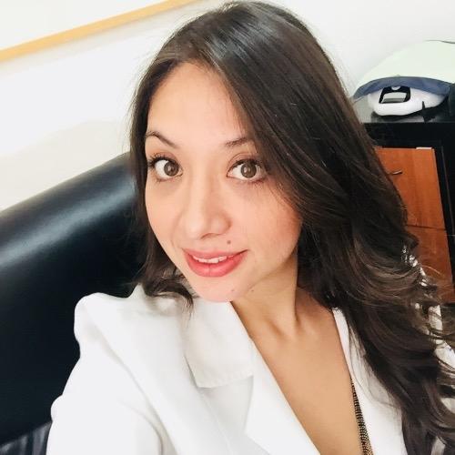 Ana Karina Flores Hernández