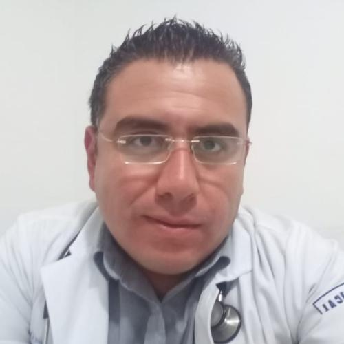Dr. Mario Edwin Hernández Correa