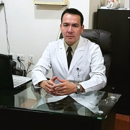 Raùl Sandoval De La Cruz