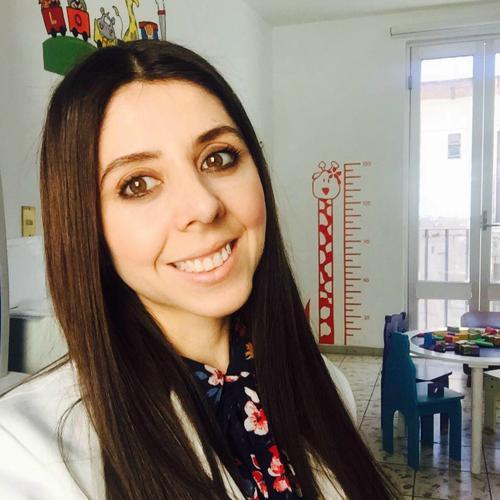 Ana Paola Macías Robles