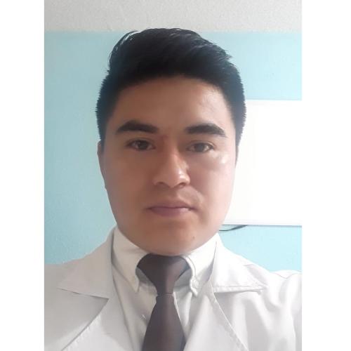 Erick Cruz Hernández