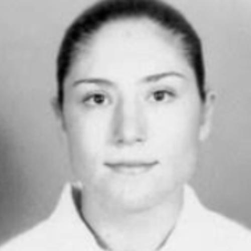 Maria José Neumann Jiménez