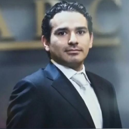 Elio Rafael Ponce Juárez