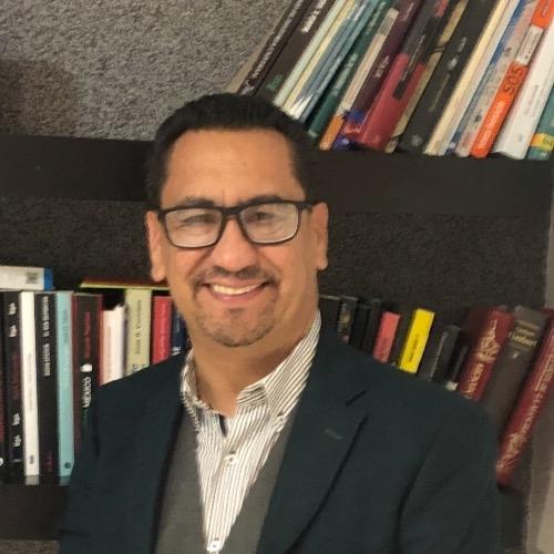Manuel Salazar Enríquez