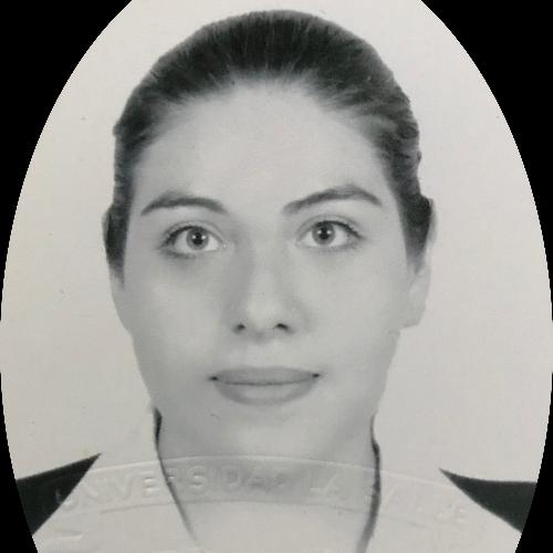 Itzel Giron Arellano