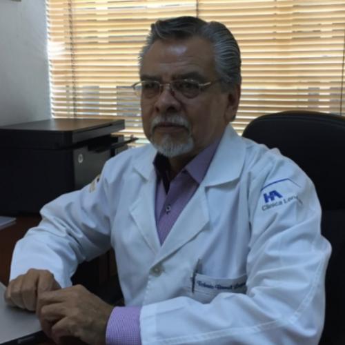 Roberto Bernal Lagunas