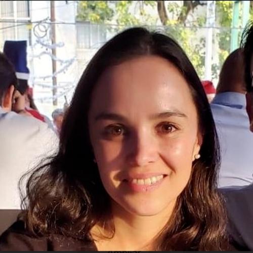 Berenice Torres Díaz