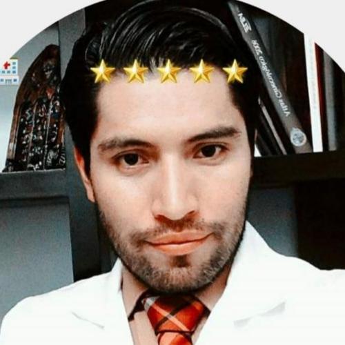 Dorian Yasmane Elizondo González