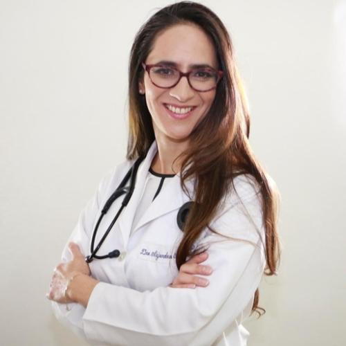 Alejandra Méndez Pérez