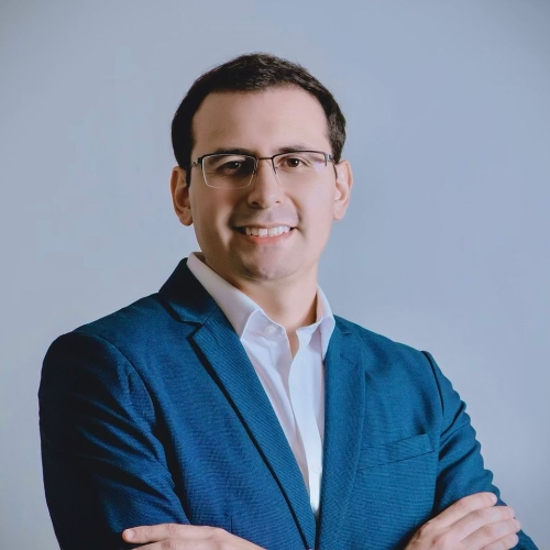 José Alberto Cureño Arroyo