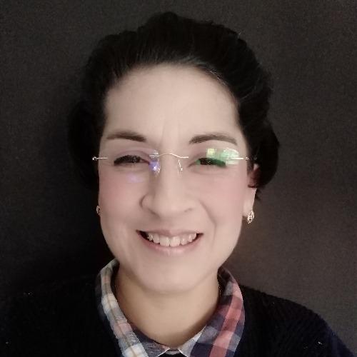 Maria De La Paz Gutierrez Arriaga