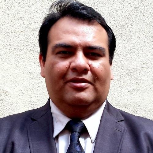 Rafael Sansón Pérez