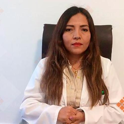 Anell Hernandez García