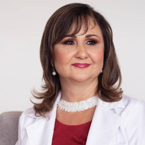 Patricia Diaz Bringas