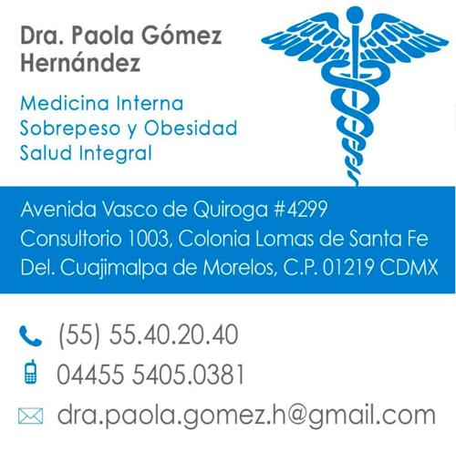 Paola Gómez Hernández