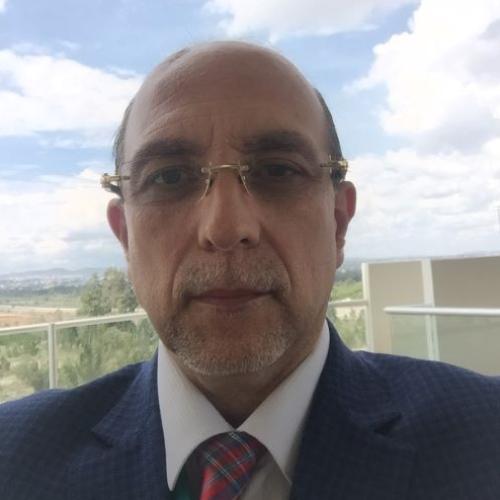 Dr. Luis Fernando Rios Junquera