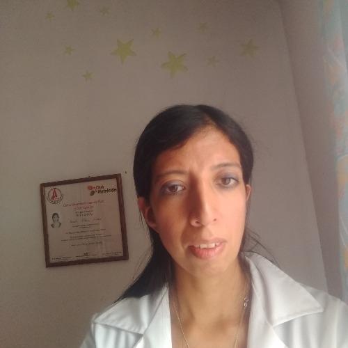 Brenda Alvarez Jimenez