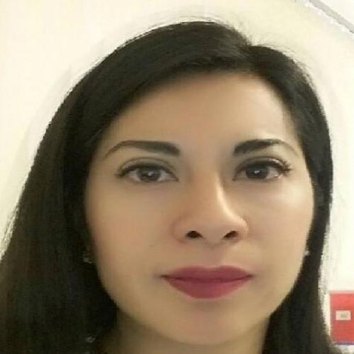Laura Antonia Ortiz Torres