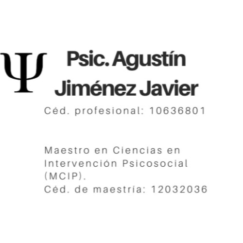 Agustín Jiménez Javier