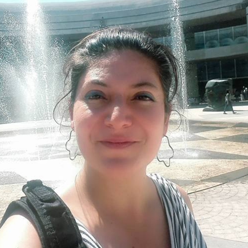 Alejandrina Bucio Cordero