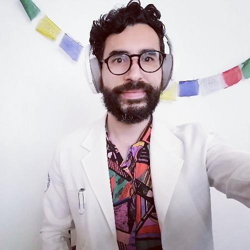 Alejandro Sanchez Guerrero