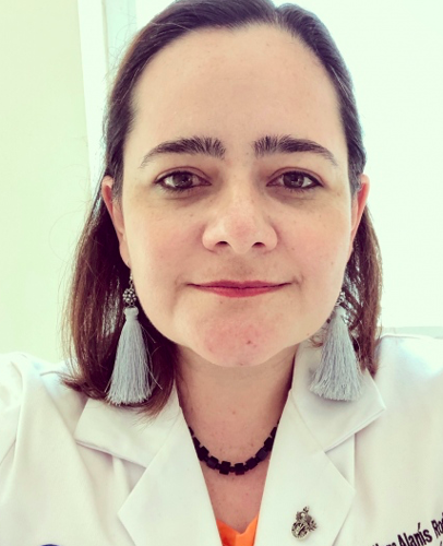 Melissa Tatiana Alanis Rodriguez