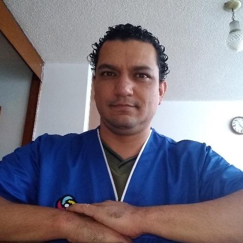Juan Pablo Romo Miranda