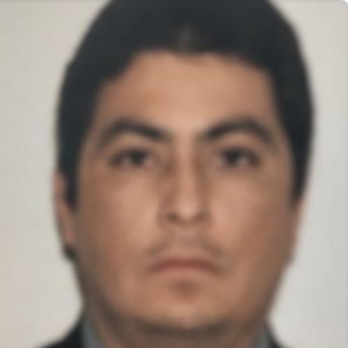Rubén Ernesto Carlos Corona