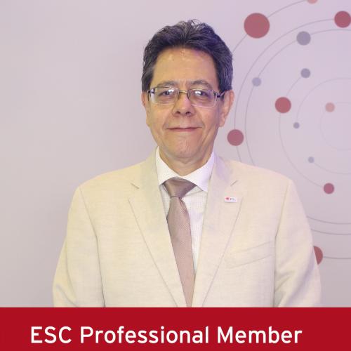 Dr. Jorge Escobedo De La Peña