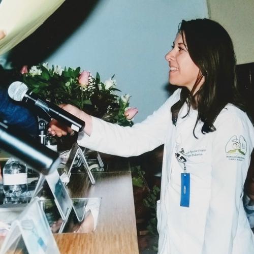 Dra. Brenda Aguilar Viveros