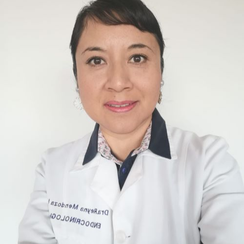 Reyna Genoveva Avelina Mendoza Márquez
