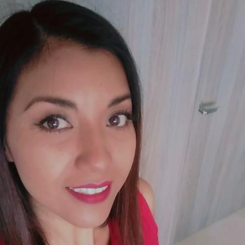 Lizeth Rojas M.