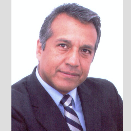 David Garcia Cordova
