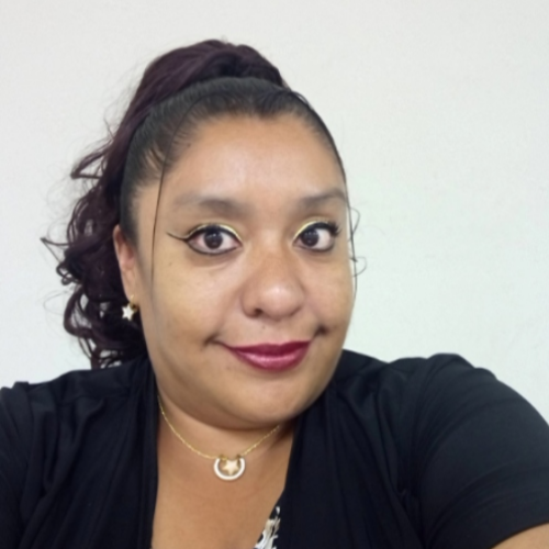 Gabriela Garcia Gonzalez