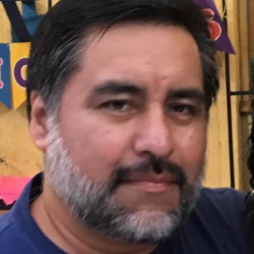 Luis Miguel Miranda Garduño