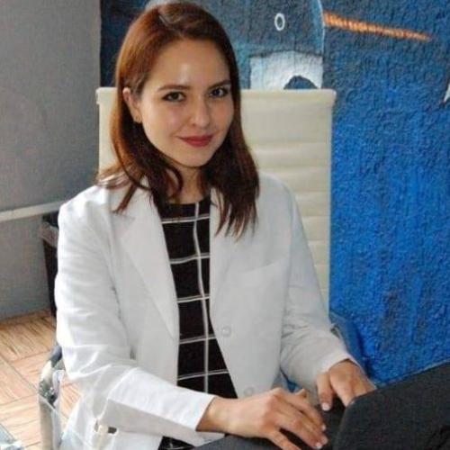Maritza Edlin Ayala Vázquez