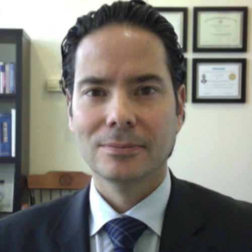 Fernando Cordera González De Cosio