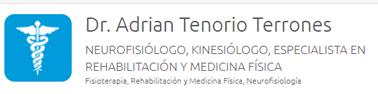 Adrian Tenorio Terrones