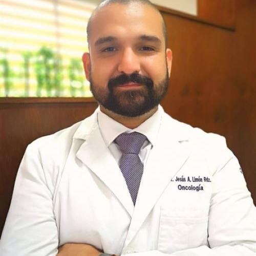 Dr. Jesús Alberto Limón Rodríguez