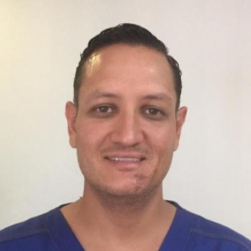 Saúl Armando Sánchez Hinojosa