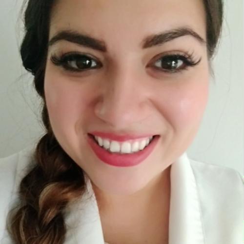 Georgina Elizabeth Nava Díaz