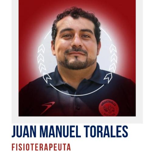 Juan Manuel Torales Cuevas