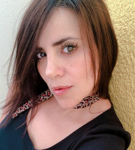 Blanca Irene Cruz