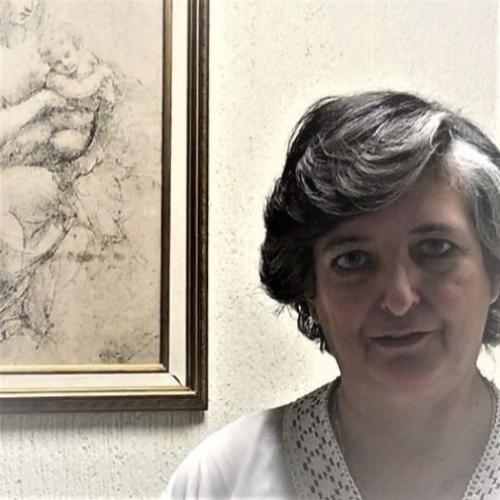 Blanca Estela Rosales De La Garza