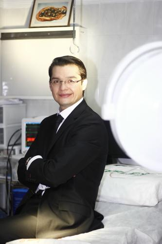 Ricardo Cerón Castillo