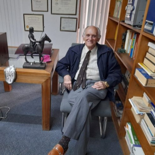 Enrique Lechner