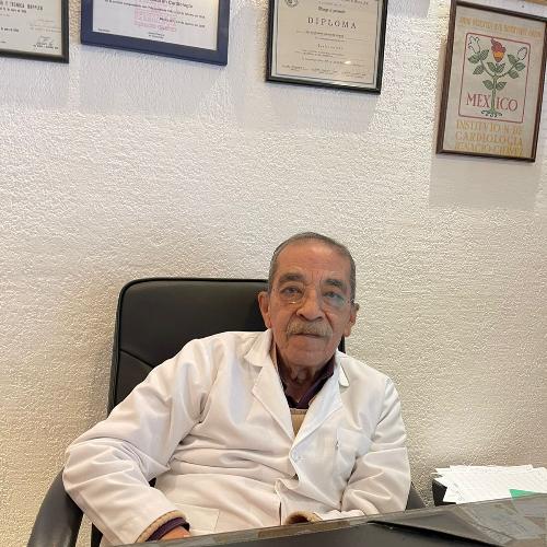 Salvador Sánchez Pérez