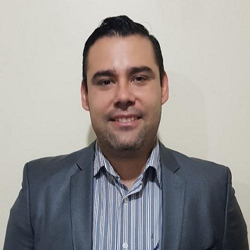 Iván De Jesús Peña Vivanco
